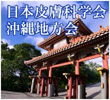 日本皮膚科学会沖縄地方会